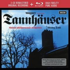 Kollo René (Рене Колло): Wagner: Tannhäuser
