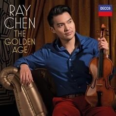Ray Chen (Рэй Чен): The Golden Age