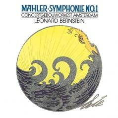 Leonard Bernstein (Леонард Бернстайн): Mahler: Symphony No.1 In D Major
