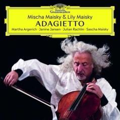 Maisky Mischa (Миша Майский): Adagietto