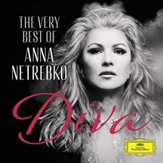 Netrebko Anna: Diva - The Very Best of Anna Netrebko