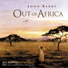 Out Of Africa (John Barry)