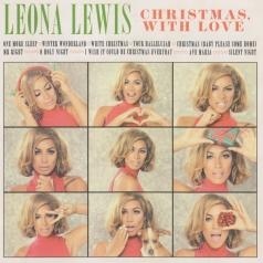 Leona Lewis (Леона Льюис): Christmas, With Love