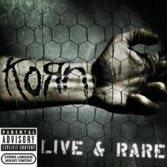 Korn (Корн): Live & Rare