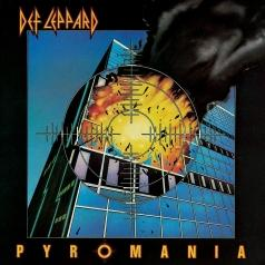 Def Leppard (Деф Лепард): Pyromania