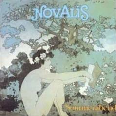 Novalis (Новалис): Sommerabend