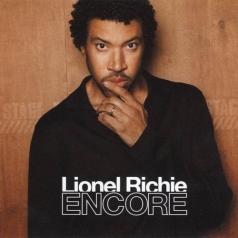 Lionel Richie (Лайонел Ричи): Encores