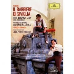 Luigi Alva (Луиджи Альва): Rossini: Il barbiere di Siviglia
