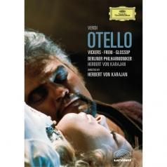 Mirella Freni (Мирелла Френи): Verdi: Otello