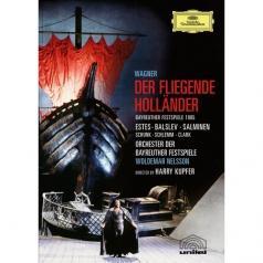 Lisbeth Balslev (Лисабет Балслев): Wagner: Der fliegende Hollander
