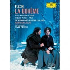 Mirella Freni (Мирелла Френи): Puccini: La Boheme