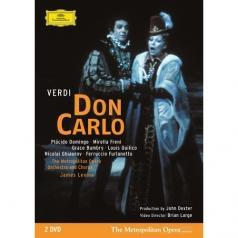 Mirella Freni (Мирелла Френи): Verdi: Don Carlo