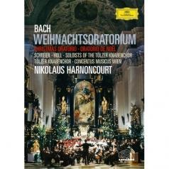 Nikolaus Harnoncourt (Николаус Арнонкур): Bach, J.S.: Christmas Oratorio
