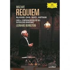 Leonard Bernstein (Леонард Бернстайн): Mozart: Requiem In D Minor, K.626