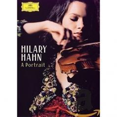 Hilary Hahn (Хилари Хан): Portrait