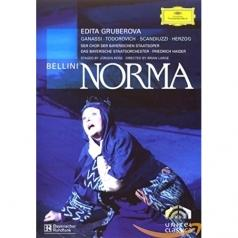 Friedrich Haider (Фридрих Хайдер): Bellini: Norma