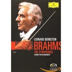 Leonard Bernstein (Леонард Бернстайн): Brahms Cycle I