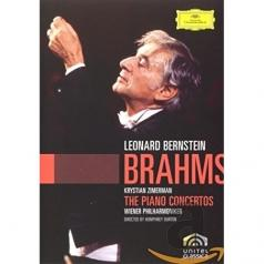 Leonard Bernstein (Леонард Бернстайн): Brahms Cycle II