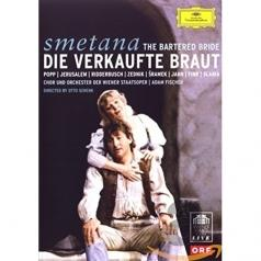 Adam Fischer (Адам Фишер): Smetana: Die Verkaufte Braut