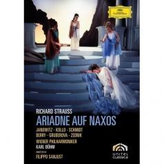 Karl Boehm (Карл Бём): Strauss, R.: Ariadne Auf Naxos