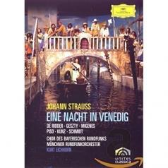 Kurt Eichhorn (Курт Еичхорн): Strauss: Eine Nacht In Venedig