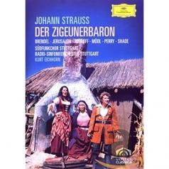Kurt Eichhorn (Курт Еичхорн): Strauss: Der Zigeunerbaron