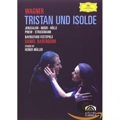 Daniel Barenboim (Даниэль Баренбойм): Wagner: Tristan And Isolde