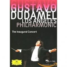 Gustavo Dudamel (Густаво Дудамель): Dudamel Debut