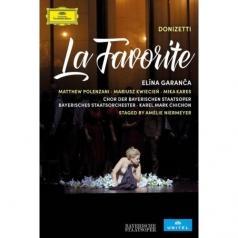 Elina Garanca (Элина Гаранча): Donizetti: La Favorite
