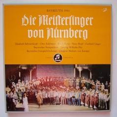 Festspielorchester Bayreuth (Фестиваль Оркестр Байройт): Wagner: Die Meistersinger von Nürnberg