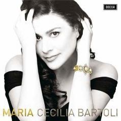Cecilia Bartoli (Чечилия Бартоли): Maria