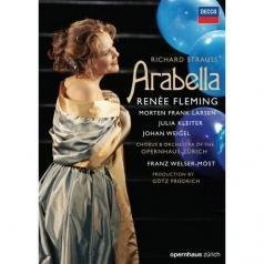 Renee Fleming (Рене Флеминг): Strauss, R.: Arabella