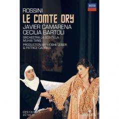 Cecilia Bartoli (Чечилия Бартоли): Rossini: Le Comte Ory