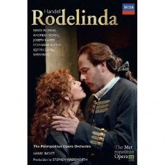 Renee Fleming (Рене Флеминг): Handel: Rodelinda