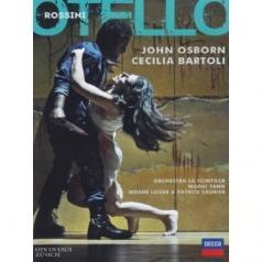 Cecilia Bartoli (Чечилия Бартоли): Rossini: Otello