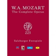 Mozart: The Complete Operas