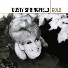 Dusty Springfield (Дасти Спрингфилд): Gold