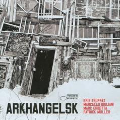 Erik Truffaz (Эрик Труффаз): Arkhangelsk