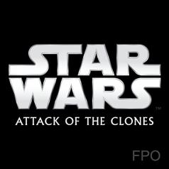 John Williams (Джон Уильямс): Star Wars: Attack of the Clones