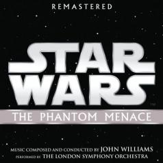 John Williams (Джон Уильямс): Star Wars: The Phantom Menace