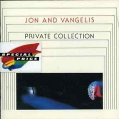 Jon and Vangelis (Джон Андерсон): Private Collection