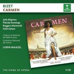 Lorin Maazel (Лорин Маазель): Carmen
