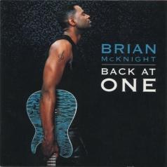 Brian McKnight (Брайан Макнайт): Back At One