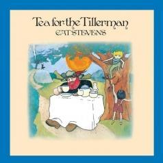 Cat Stevens (Кэт Стивенс): Tea For The Tillerman (classic album)
