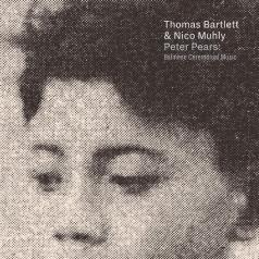 Thomas Bartlett (Томас Бартлетт): Peter Pears: Balinese Ceremonial Music