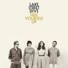 Lake Street Dive (Лейк Стрит Дайв): Free Yourself Up