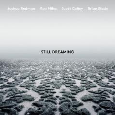 Joshua Redman (Джошуа Редман): Still Dreaming