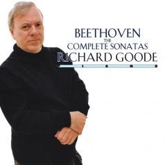 Richard Goode: Piano Sonatas Nos. 1-32 (Complete)