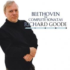 Richard Goode: Piano Sonatas Nos. 1-32 (Complete)