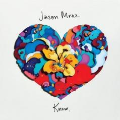 Jason Mraz (Джейсон Мраз): Know.